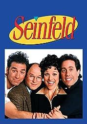 Seinfeld - Season 4 (1992) poster