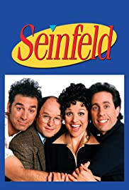 Seinfeld Poster - TV Show Forum, Cast, Reviews