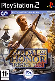 Medal of Honor: Rising Sun Poster