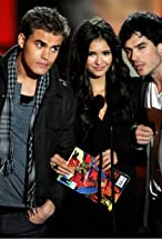 Primary image for Scream Awards 2010