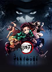 Demon Slayer: Kimetsu no Yaiba (2021) poster
