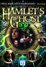 Hamlet's Ghost Poster