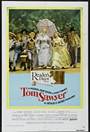 Tom Sawyer Poster