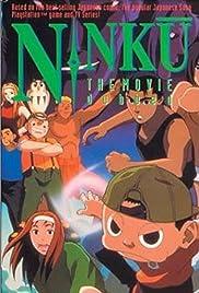 Ninku the Movie Poster