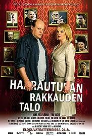 Haarautuvan rakkauden talo(2009) Poster - Movie Forum, Cast, Reviews