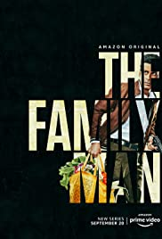 The Family Man (Telugu)