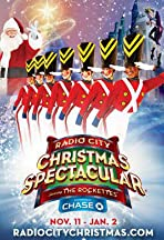 Humbugged: Rockettes to the Rescue