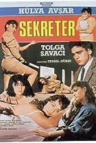 Image of Sekreter