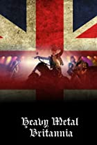Image of Heavy Metal Britannia