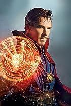 Image of Dr. Stephen Strange