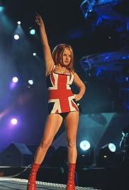 Brit Awards 1997 Poster