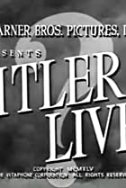 Image of Hitler Lives