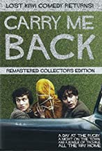 Primary image for Carry Me Back