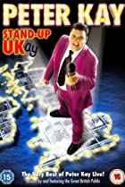 Image of Peter Kay: Stand Up UKay