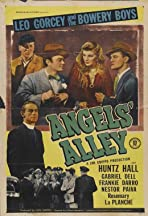 Angels' Alley