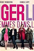 Image of Tiger Lily, quatre femmes dans la vie
