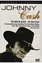 Image of Johnny Cash: The Man in Black - His Early Years