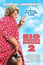 Image of Big Momma's House 2