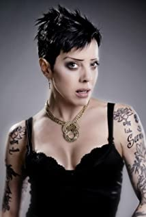 Bif Naked Picture