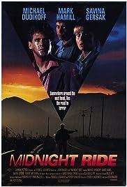 Midnight Ride(1990) Poster - Movie Forum, Cast, Reviews