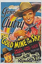Image of Gold Mine in the Sky