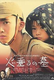 Hotaru no haka(2008) Poster - Movie Forum, Cast, Reviews