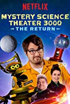 Image of Mystery Science Theater 3000: The Return