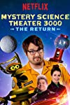 Netflix Renews 'Mystery Science Theater 3000: The Return' For Season 2