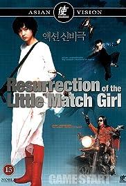 Sungnyangpali sonyeoui jaerim(2002) Poster - Movie Forum, Cast, Reviews
