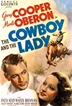 Primary image for The Cowboy and the Lady