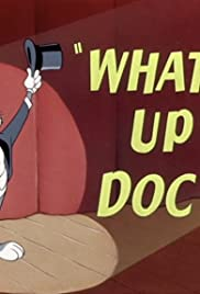 What's Up Doc? Poster
