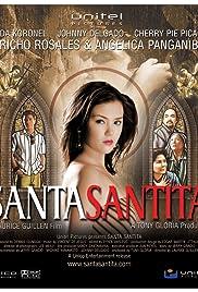 Santa santita Poster