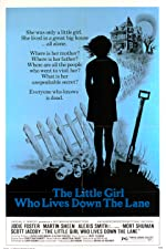 The Little Girl Who Lives Down the Lane(1976)
