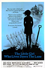 The Little Girl Who Lives Down the Lane Poster