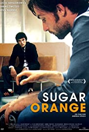 Sugar Orange Poster