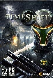TimeShift Poster