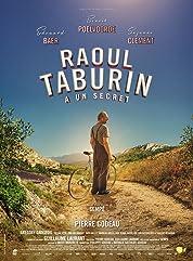 Raoul Taburin (2019) poster