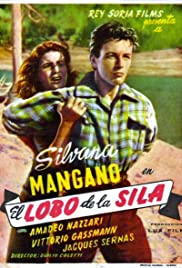 Lure of the Sila Poster