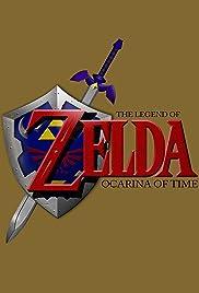 The Legend of Zelda: Ocarina of Time(1998) Poster - Movie Forum, Cast, Reviews