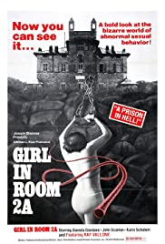 The Girl in Room 2A (1974) Poster - Movie Forum, Cast, Reviews