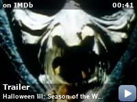 Halloween III: Season of the Witch (1982) - IMDb