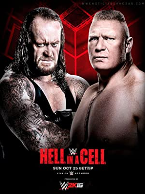 WWE Hell in a Cell (2015) Download on Vidmate