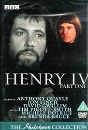 Henry IV Part I Poster