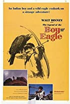 Image of The Legend of the Boy and the Eagle