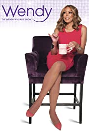Wendy: The Wendy Williams Show Poster - TV Show Forum, Cast, Reviews