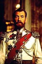 Image of Tsar Nicholas II