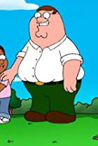 Image of Family Guy: Fore, Father