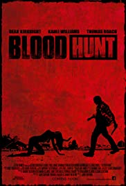 NONTON MOVIE – BLOOD HUNT (2017)