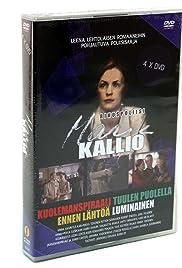Rikospoliisi Maria Kallio Poster