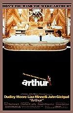 Arthur(1981)